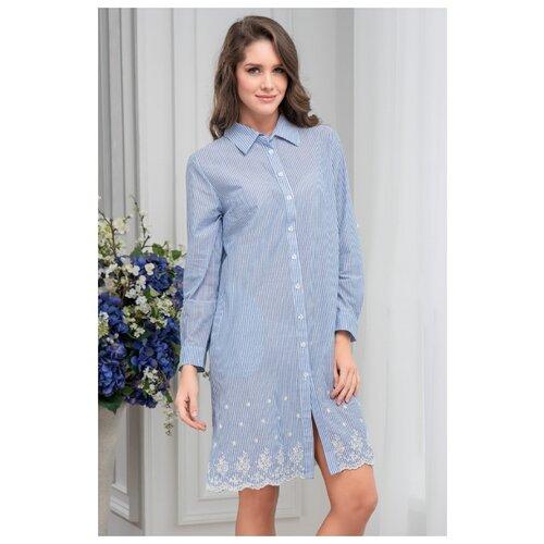 Платье MIA-AMORE, размер XS, голубой 100955127236 фото
