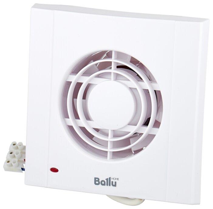 Вытяжной вентилятор Ballu Power Flow PF 100T