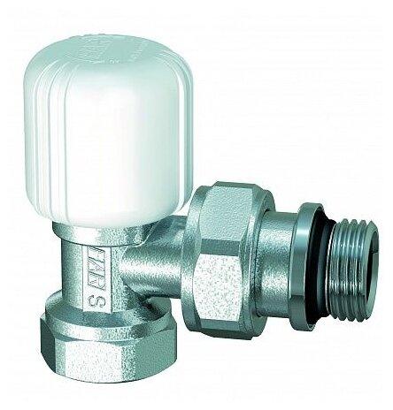 Регулирующий клапан FAR FV115012 муфтовый (ВР/НР) Ду 15 (1/2