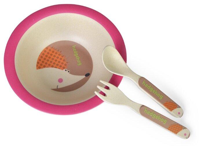 Комплект посуды Fissman обеденный (8345 / 8347)