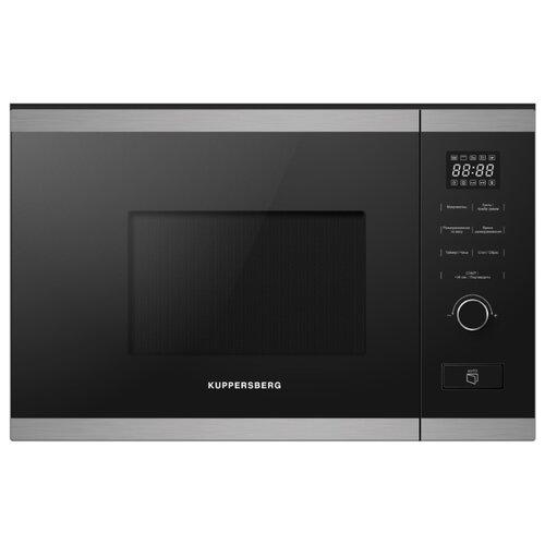 Микроволновая печь встраиваемая Kuppersberg HMW 650 BX цена 2017