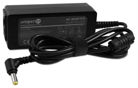 Блок питания AmperIn AI-LO30 для Acer
