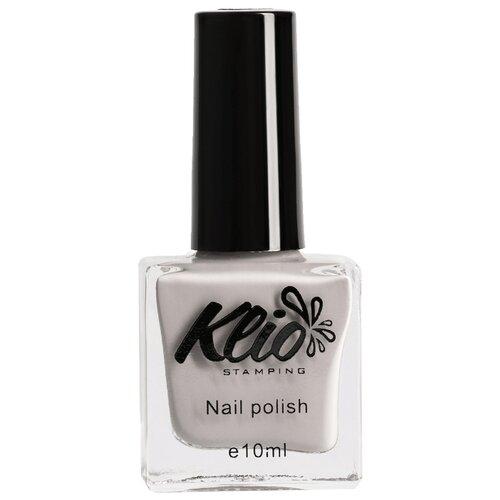 Краска KLIO Professional для стемпинга 018 недорого