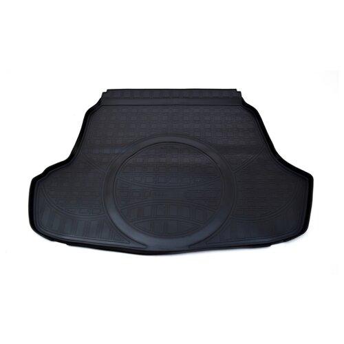 Коврик NorPlast NPA00-T31-621 черный коврик norplast npa00 t31 620 черный