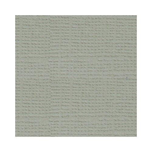 Бумага для скрапбукинга PST 216 г/кв.м 30.5 x 30.5 см 10 шт. 34 Дымчатый топаз (св.серый)