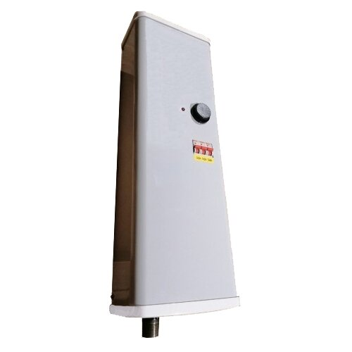 Электрический котел Делсот ЭВП-15м Stanless 15 кВт одноконтурный