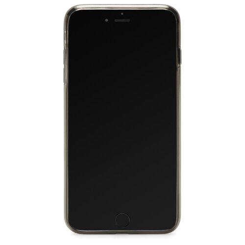 Чехол-накладка uBear Touch Case для Apple iPhone 7 Plus/iPhone 8 Plus black чехол накладка ubear touch case для apple iphone 7 iphone 8 cream