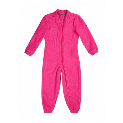Купить Комбинезон Oldos размер 80, розовый, Комбинезоны