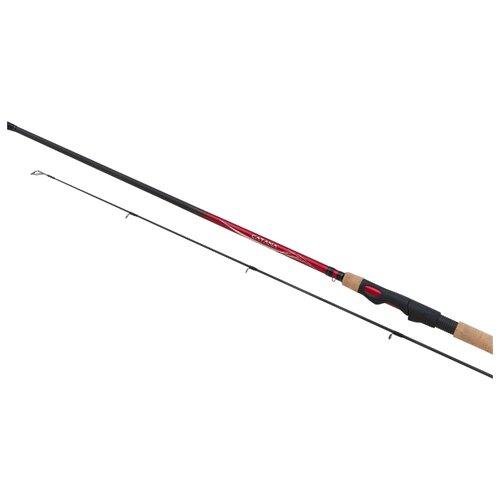 Удилище спиннинговое SHIMANO CATANA EX SPINNING 240H (SCATEX24H) удилище болонское shimano catana fast 500 cattegtfa50