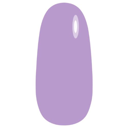 Купить Гель-лак для ногтей TNL Professional 8 Чувств, 10 мл, оттенок №259 - туманная орхидея