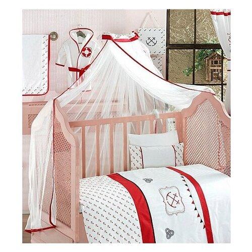 Купить Балдахин серии Red Ocean 150*450 см (стандарт), Kidboo, Балдахины и держатели