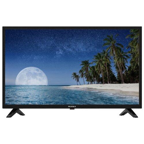 Фото - Телевизор SUPRA STV-LC39LT0070W 39, черный хлебопечка supra bms 158