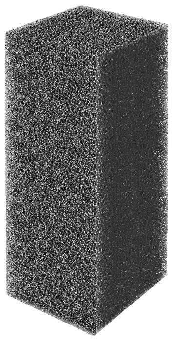 Sera картридж Spare Sponge для Biotop Cube 130