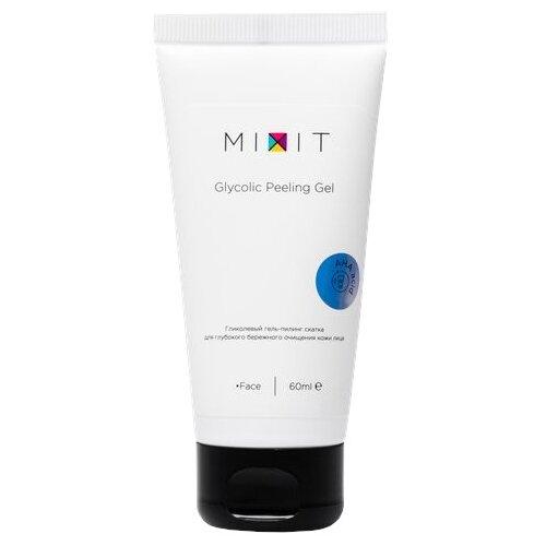 MIXIT пилинг-гель Glycolic Peeling Gel 60 мл