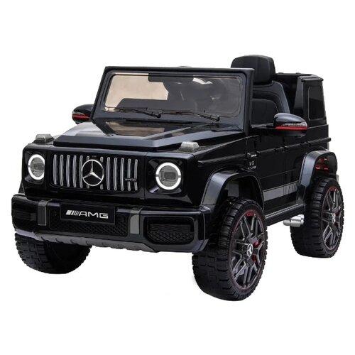 Купить Barty Автомобиль Mercedes-Benz AMG G63 BBH-0002, черный, Электромобили