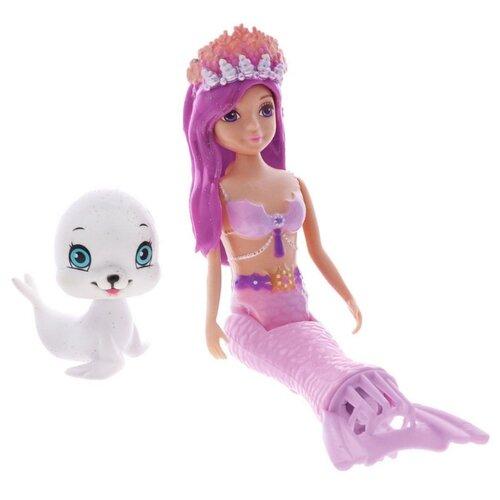 Кукла (меняет цвет тела) 1