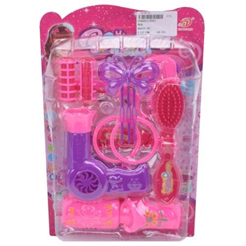 Салон красоты Наша игрушка Стилист (644968), Играем в салон красоты  - купить со скидкой