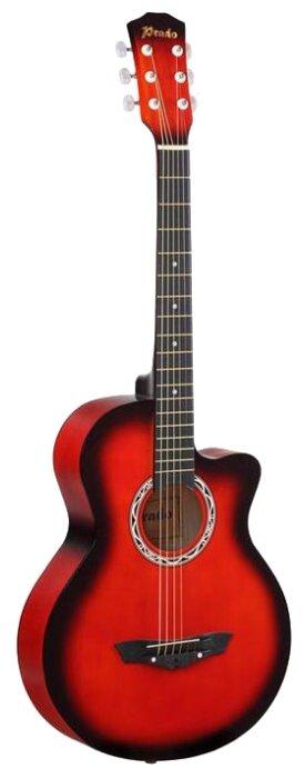 Акустическая гитара Prado HS-3810/RDS