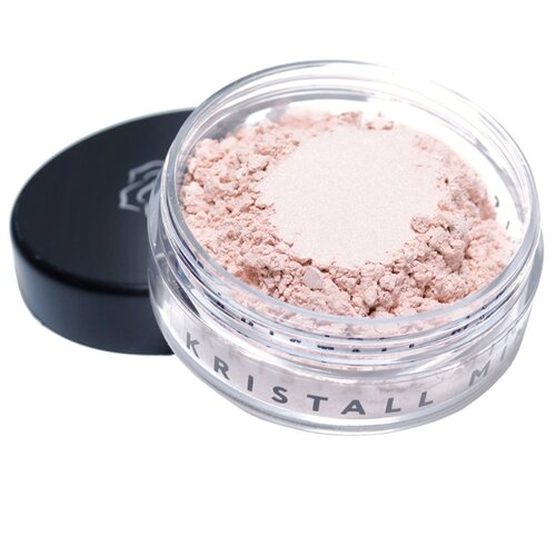 Kristall Minerals Хайлайтер минеральный H6, Светло-розовый косметика minerals