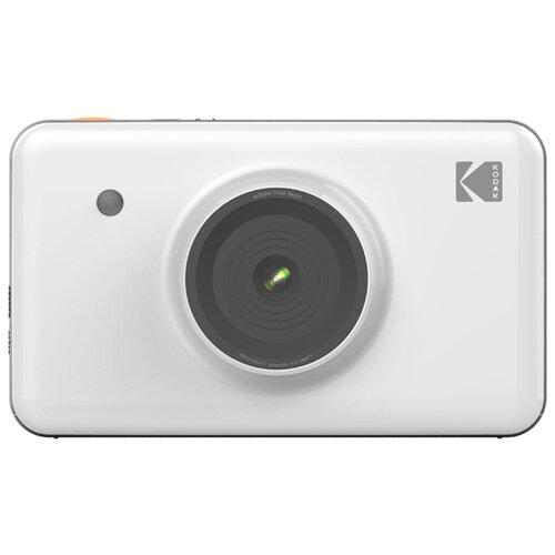 Фотоаппарат моментальной печати Kodak Mini Shot белый