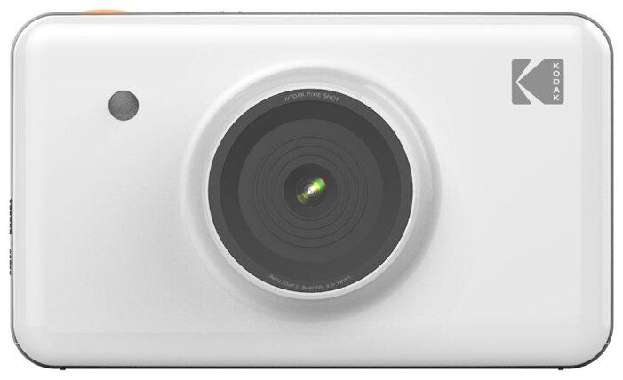Фотоаппарат моментальной печати Kodak Mini Shot