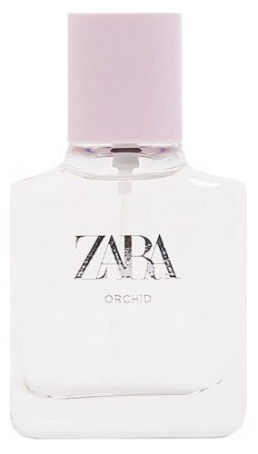 Парфюмерная вода Zara Orchid (2019)