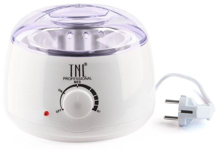 Воскоплав баночный TNL Professional Wax 100 (3-010)