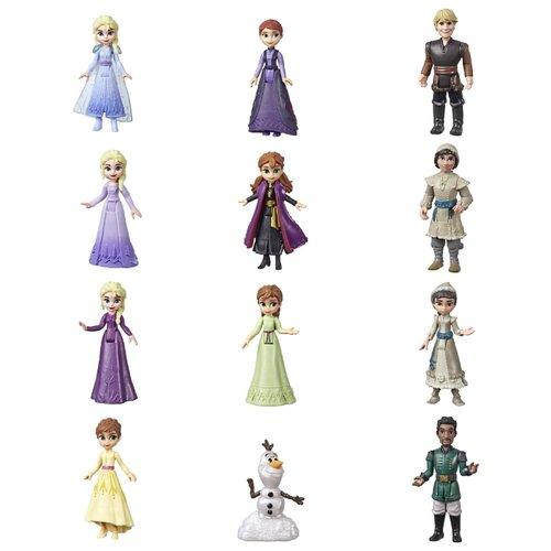 Кукла Hasbro Холодное сердце – 2, Е7276