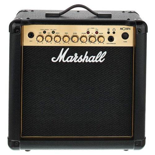 Marshall усилитель MG15FX marshall усилитель code25