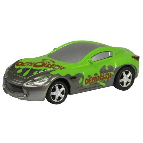 Фото - Легковой автомобиль Roys RC-6702-6 зеленый/серый легковой автомобиль roys rc 6702 4 желтый