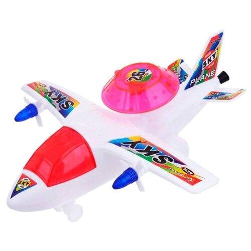 Самолет S+S Toys 100795540