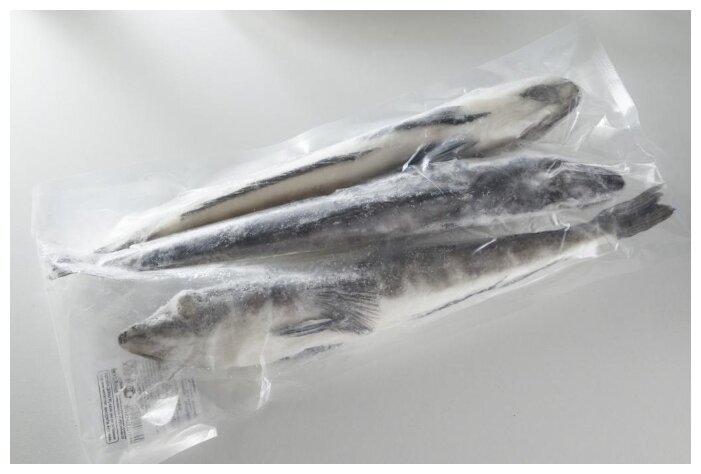 ВкусВилл Замороженная ледяная рыба 700 г