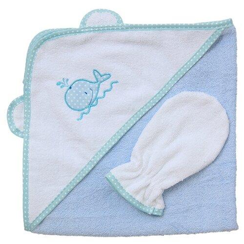 фея подставка для купания ребенка гамак фея Комплект для купания Фея, голубой