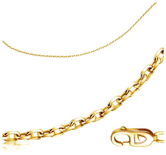 Бронницкий ювелир Цепь из золота 510451414