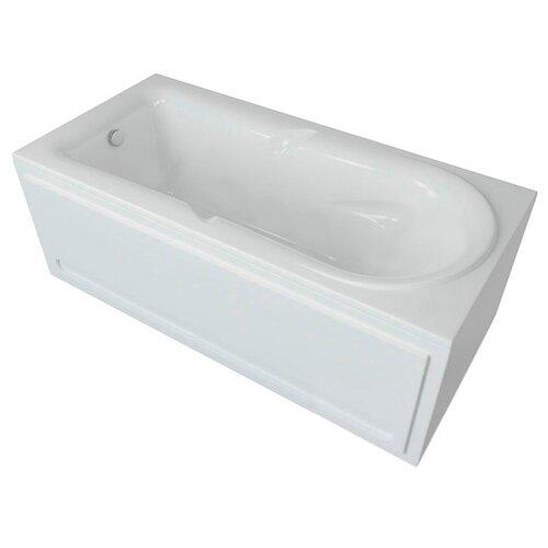 Ванна АКВАТЕК Леда 170х80 LED170-0000047 акрил ванна акватек ника 150x75 акрил
