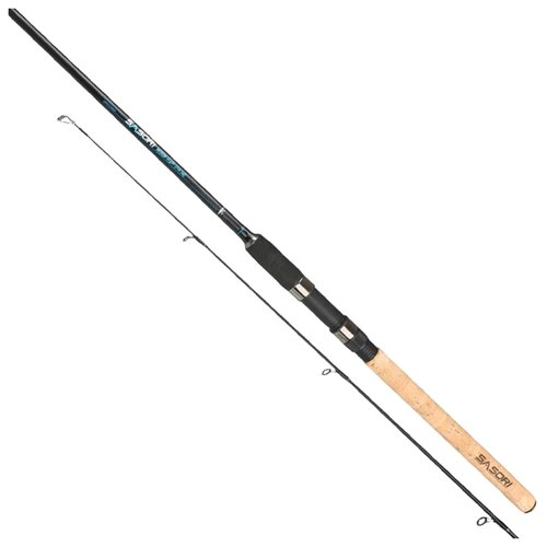 Удилище спиннинговое MIKADO SASORI MEDIUM HEAVY SPIN 270 (WAA719-270) удилище спиннинговое mikado nihonto medium spin 300 waa265 300