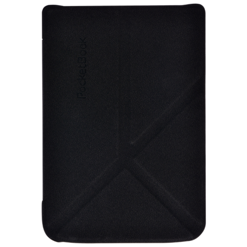 Обложка PocketBook 616, 627, 632, 633 Original Трансформер PBC-627-BKST-RU Черный