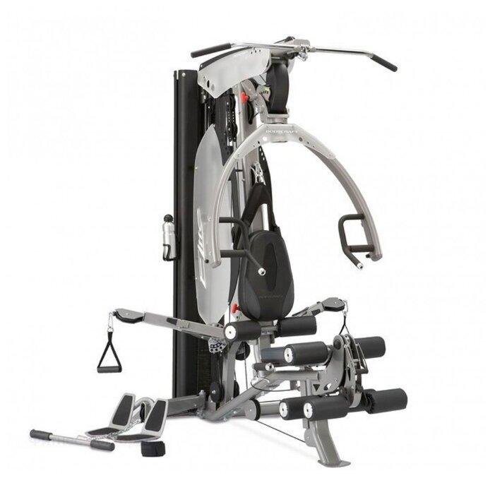 Многофункциональный тренажер BodyCraft Elite V5 Gym