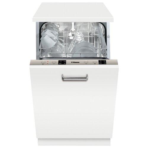 Посудомоечная машина Hansa ZIM 414 LH посудомоечная машина hansa zim 476 h белый