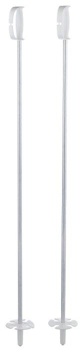 Лыжные палки Олимпик Ромашка 2196-00