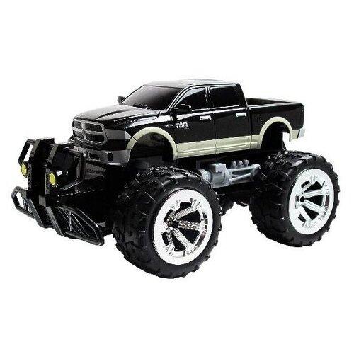 Фото - Внедорожник Auldey Dodge Ram 1500 (LC226030) 1:18 28 см черный внедорожник hoffmann lexus lx570 102779 1 32 18 см черный