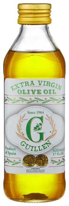 Guillen Масло оливковое Extra Virgin