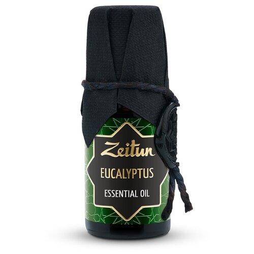 Zeitun эфирное масло Эвкалипт 10 мл олеос масло эфирное эвкалипт шаровидный 10 мл