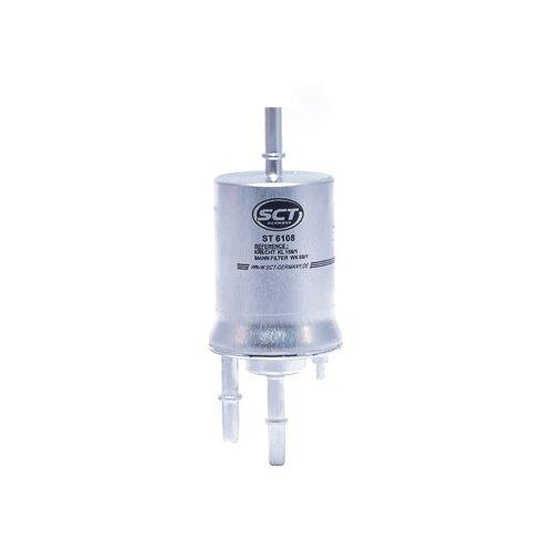 цена на Топливный фильтр SCT ST 6108