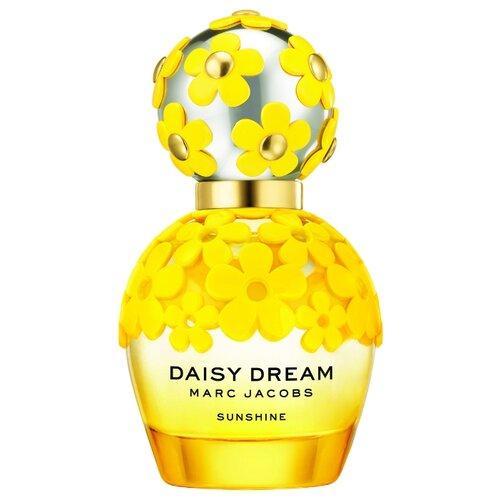Туалетная вода MARC JACOBS Daisy Dream Sunshine, 50 мл
