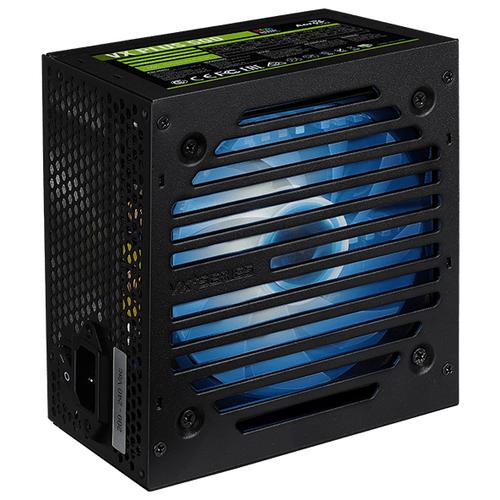 Блок питания AeroCool VX Plus 500 RGB 500W