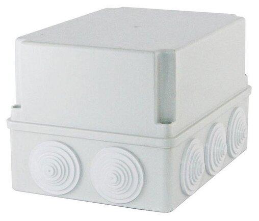 Распределительная коробка TDM ЕLECTRIC SQ1401-1245 наружный монтаж 190x140 мм