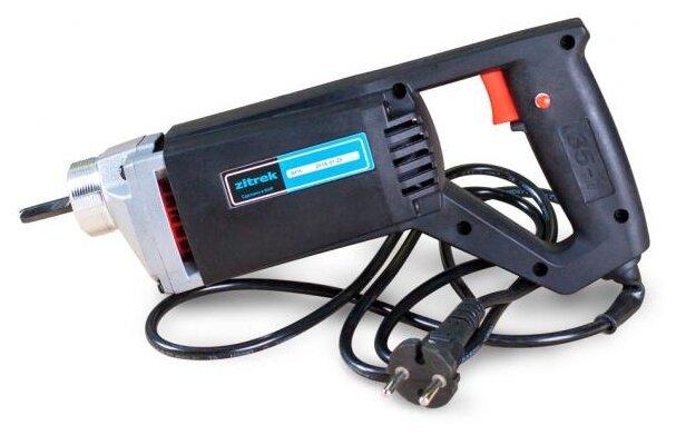 Электрический привод глубинного вибратора zitrek Z-35