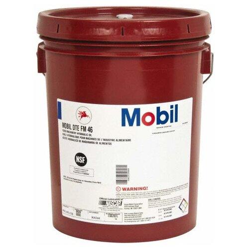 Индустриальное масло MOBIL DTE FM 46 20 л