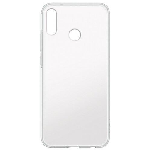 Купить Чехол TFN TFN-CC-13-044TPUTC для Huawei Nova 3 прозрачный